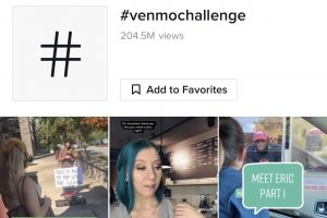 Employees at Wayland's Dudley Chateau and the Villa were graciously tipped $500 on Friday, Feb. 5 as part of the famous trend, the Venmo Challenge.