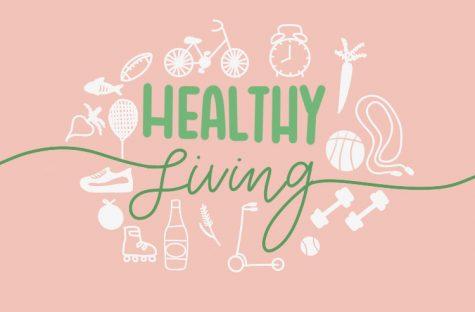 Healthy Living Episode 11: Athlete Interview with Julia Wegerbauer