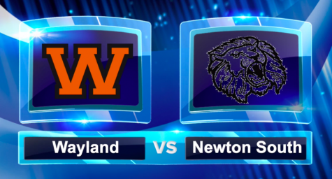 Girls varsity basketball takes down Newton South 38-37 in a tight game (highlights)