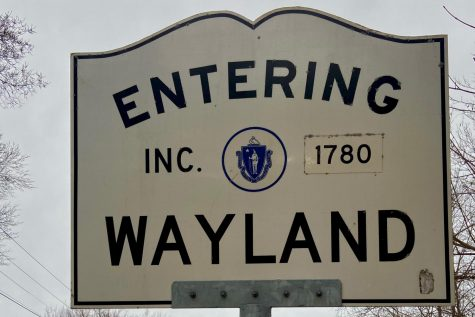 "In recent reports conducted by Alarms.Org and Neighborhood Scout, Wayland was deemed the safest town in Massachusetts, and the safest small town in America. ""Everyone [in Wayland] is so highly educated,"" sophomore Grace Marto said. ""People are [generally] able to get things without having to steal or commit any crimes."""
