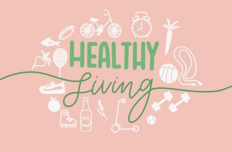 Healthy Living Episode 13: Athlete Interview with Caroline Lampert