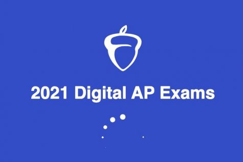 While some AP exams will take place in person, some classes are still taking their tests online. Wayland High School students can now download the 2021 Digital AP Exams app using Self Service to get prepared for their test.