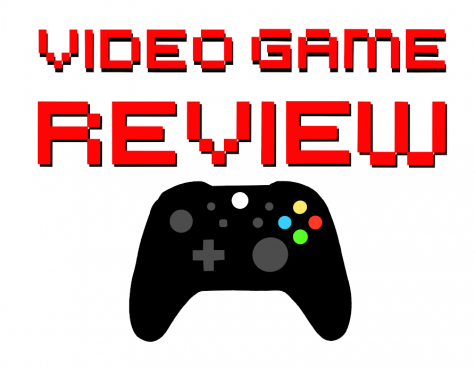 Join WSPN's Izzy Poole-Evans as she reviews the best video games to play during quarantine.