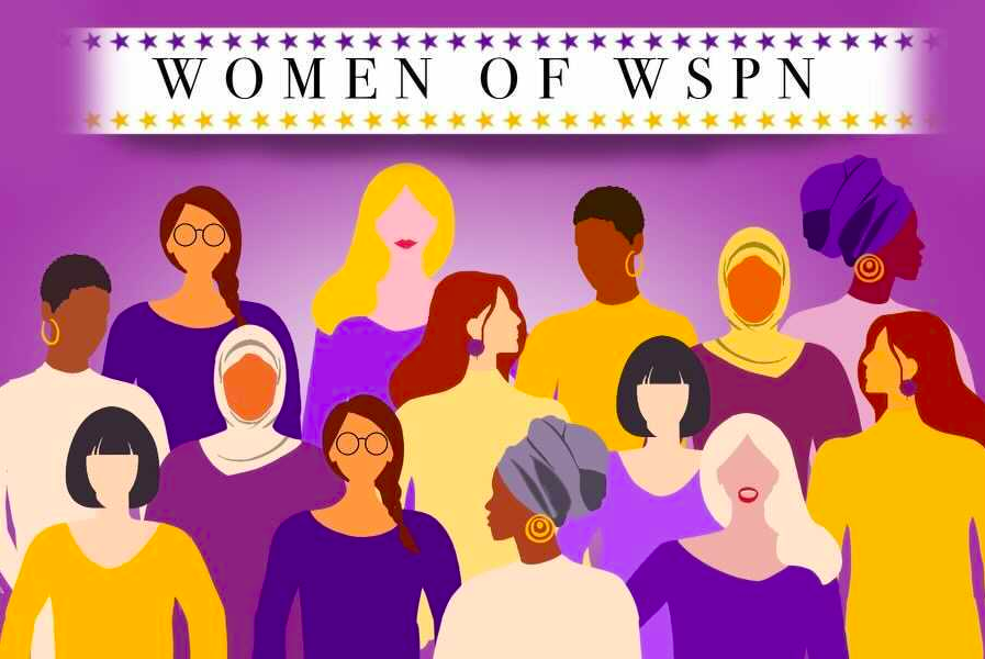 In the first installment of Women in WSPN, reporter Genevieve Morrison discusses the effects of misogyny in Christianity.
