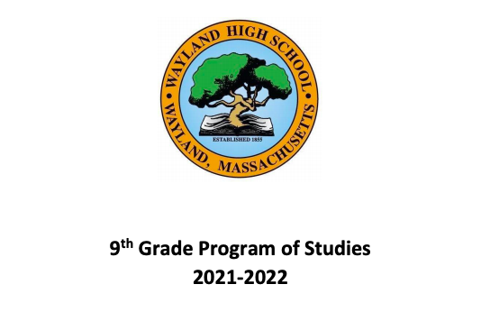 "Due to the loss of learning during the 2020-2021 school year, Wayland faculty and administrators decided not to offer honors English 1 to freshmen during the 2021-2022 school year. ""We believe that having all incoming ninth-graders begin their high school ELA experience in an unleveled course will be the best way to support all learners, assess students' skills, address any identified 'gaps' and attend to social-emotional needs and make more informed recommendations for grades 10–12,"" WHS Principal Allyson Mizoguchi said."