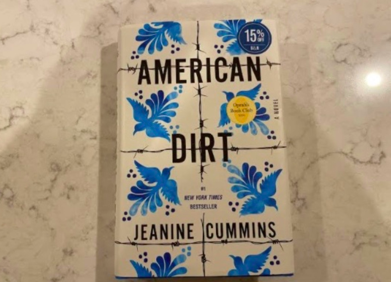 WSPN's Julia Raymond reviews American Dirt by Jeanine Cummins. Oprah chose this book as a top read for her book club, and Raymond dives deeper into the job the book serves.