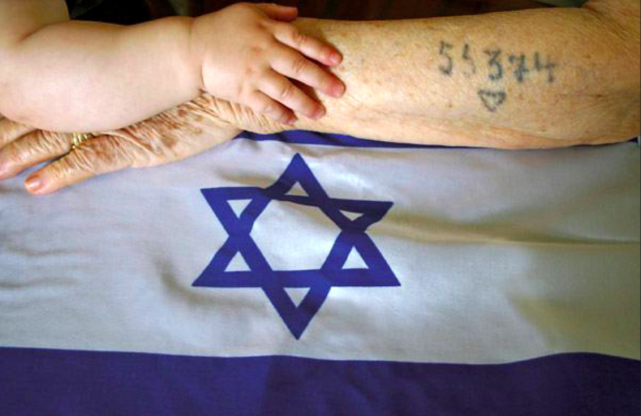 WSPNs Emily Roberge discusses the nations recent rise in antisemitism following the Israel-Palestine conflict.