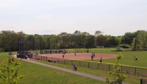 Spring athletes take advantage of new facilities (video)