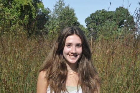 Photo of Emma Zocco