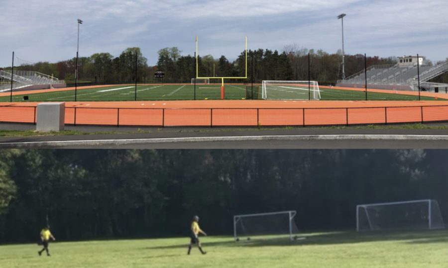 Waylands Special Town Meeting is set to take place on Sunday, Oct. 3, 2021. Articles regarding Waylands fields will be voted on at this meeting.