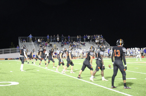 The Wayland Warriors continue their recent hot-streak, beating the Newton South Lions 39-7. On Oct. 22, Wayland will host the Lincoln-Sudbury Warriors in an important matchup.