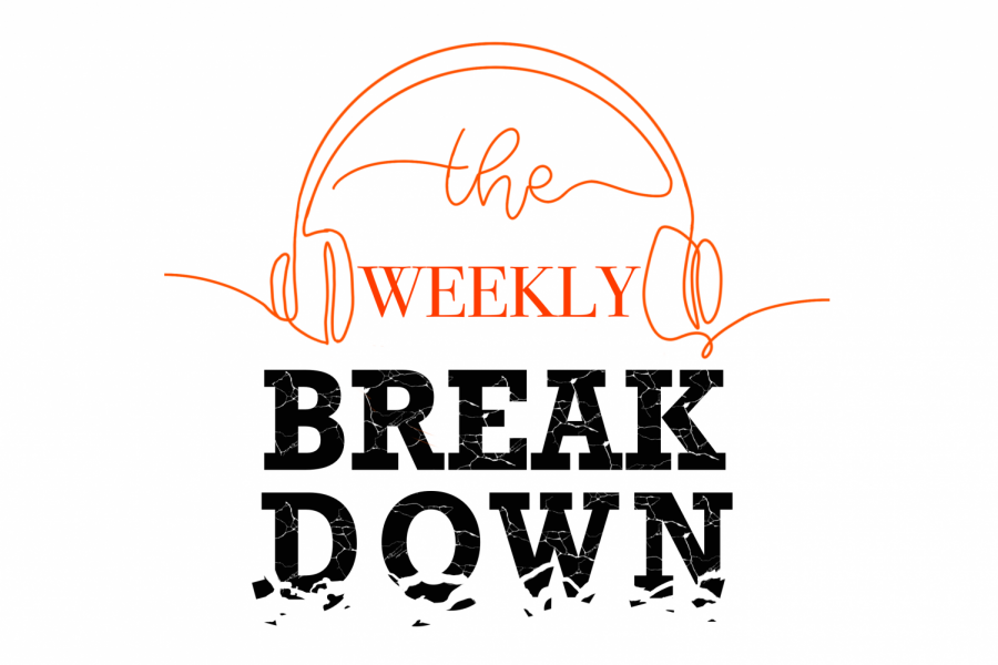 Weekly Breakdown Episode 31: Semi Tickets and Quarter 1 Grades