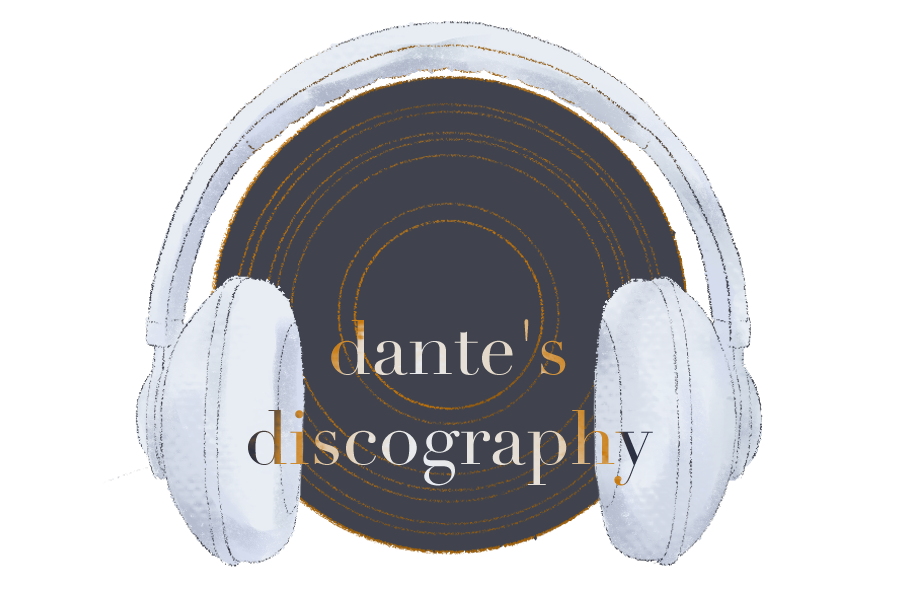 Join Sports Editor Dante Coppola as he reviews the latest and most popular music albums.