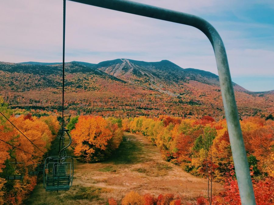 Wondering how to get the most of this fall season? Here are WSPNs top ten recommended autumn activities.